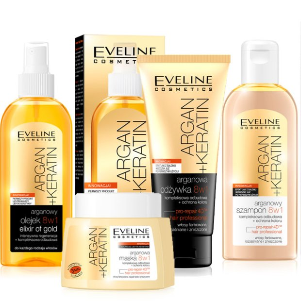 Eveline cosmetics - is one of the most powerful and famous polish cosmetics manufacturer and exporter with
