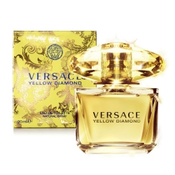 купить Versace Yellow Diamond недорого