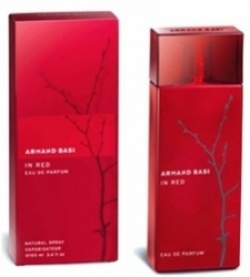 Armand Basi In Red (edp)