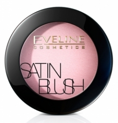 Румяна Eveline Satin Blush