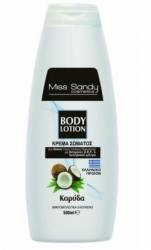 "Miss Sandy Body Lotion ""Coconut"""