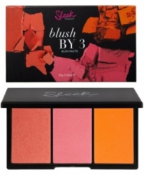 Румяна Sleek MakeUP Blush by 3