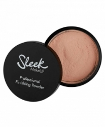 Пудра Sleek MakeUP Professional Finishing Powder