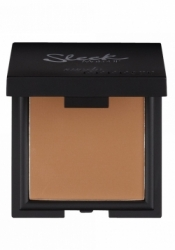 Пудра Sleek MakeUP Suede Effect Powder