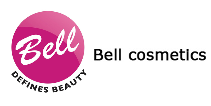 Image result for bell cosmetics logo