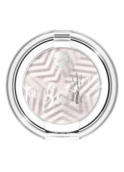купить Bell Cosmetics Full Shine Eyeshadow недорого