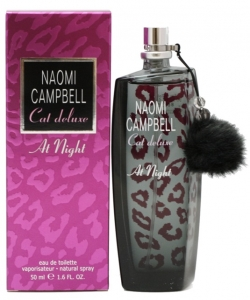 купить Naomi Campbell Cat Deluxe At Night недорого