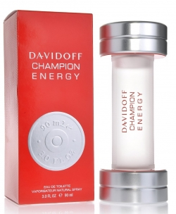 купить Davidoff Champion Energy недорого