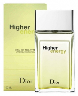 купить Christian Dior Higher Energy недорого