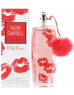 купить Naomi Campbell Cat Deluxe With Kisses недорого