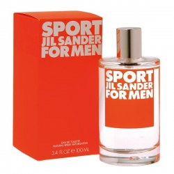 купить Jil Sander Sport for Men недорого
