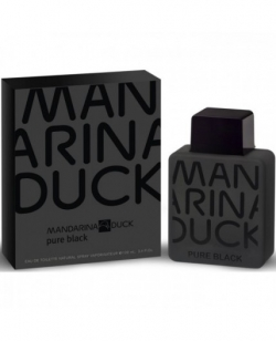 купить Mandarina Duck Pure Black недорого