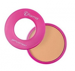 купить Flormar Pretty Compact Powder недорого