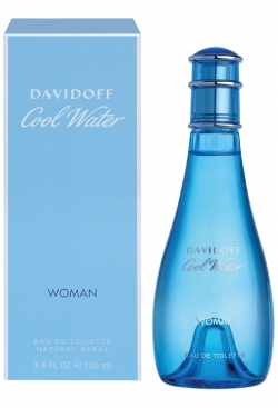 купить Davidoff Cool Water недорого