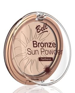 купить Bell Cosmetics Bronze Sun Powder недорого