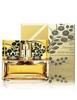 купить Shiseido Zen Secret Bloom недорого