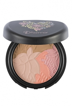 купить Flormar Deluxe Multi Effect Powder недорого