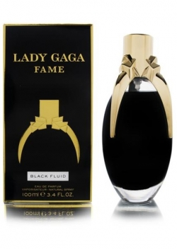 купить Lady Gaga Fame Black Fluid недорого