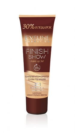 купить Eveline Cosmetics Finish Show недорого