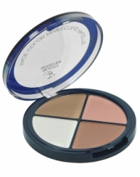 Румяна FFleur Colors Face Color Palette (FC-53)