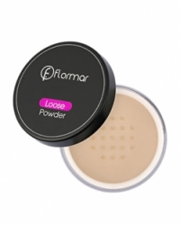 Пудра Flormar Loose Powder