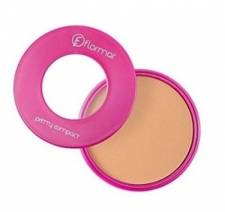 Пудра Flormar Pretty Compact Powder