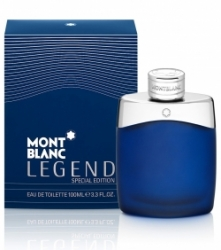 Mont Blanc Legend Special Edition 2012