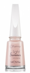 Лак Flormar Light Summer