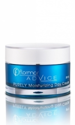 Flormar Advice Purely Moisturizing Cream for Normal & Combination Skin