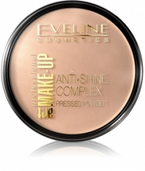 Пудра Eveline Cosmetics Anti-Shine Complex