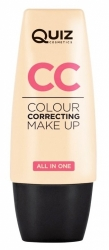 Quiz CC Colour Correcting Make Up