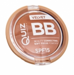 Пудра Quiz BB Soft Focus Powder