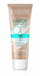 Eveline Cosmetics Magical CC SPF15
