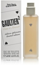 Jean Paul Gaultier Gaultier 2 Eau d`Amour Limited Edition