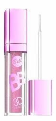 Блеск для губ Bell Cosmetics BB 3D Effect Lip Gloss