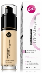 Тональное средство Bell Cosmetics HYPOAllergenic Lightening Make-Up