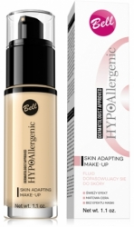 Тональное средство Bell Cosmetics HYPOAllergenic Skin Adapting Make-up