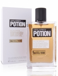 DSQUARED² Potion for Man