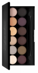 Тени Sleek MakeUP I-Divine Palette Eyeshadow