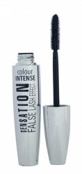 Тушь Colour INTENSE Sensation Falce Lash Effect Silver