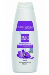 "Miss Sandy Body Lotion ""Angel"""