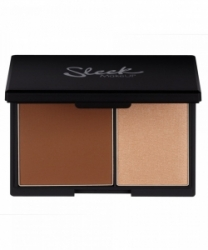 Пудра Sleek MakeUP Face Contour Kit