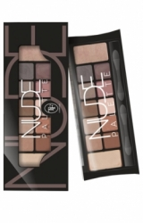 Тени TF French Science Nude Palette Eyeshadow