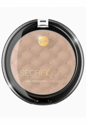 Пудра Bell Cosmetics Secretale Mat Touch Compact Powder