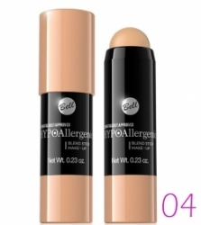 Тональное средство Bell Cosmetics HYPOAllergenic Blend Stick Make-Up