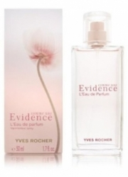 Yves Rocher Comme une Evidence