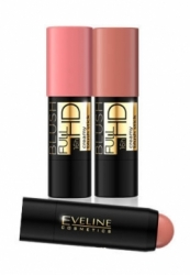 Румяна Eveline Cosmetics Creamy Blush Full HD
