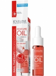 "Уход Eveline Cosmetics Perfume Oil ""Red Delight"""