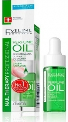 "Уход Eveline Cosmetics Perfume Oil ""Green Paradise"""