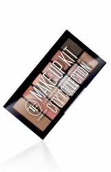 "Тени для век TF Cosmetics Make Up Kit ""City Collection"" (CTE-26)"